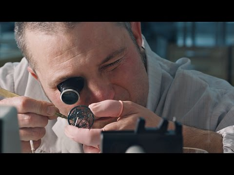Inside the Manufacture: Roger Dubuis - The Brand
