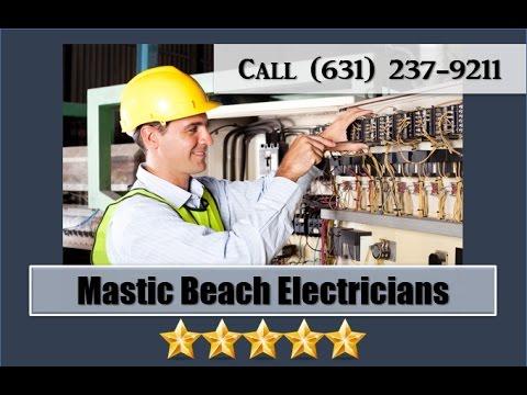 Electrician Mastic Beach NY (631) 237-9211