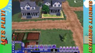 SimCity Societies - Humble Beginnings -Part 1