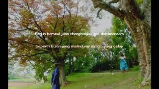 Younha - I'll Be Your Light  (OST The Tale of Nokdu Part 2) (Lirik dan terjeemahan Indo)