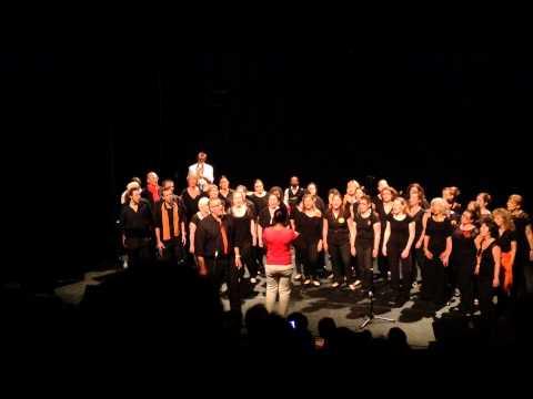Gospel On - Concert Juin 2015 - No Greater Love  - Fred Hammond