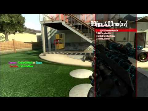 "BLACK OPS 2 {1.19} ""1v1 RAGE"" ""HACKER"" ""AIMBOT"" BO2 (Part1)"