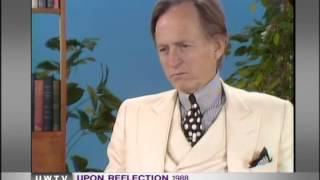 Tom Wolfe: Reporting on the Times