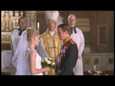 The Prince Me Ii Royal Wedding Asi Fue Juan Gabriel
