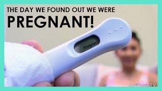 One of AprilJustinTV's most viewed videos: We're PREGNANT! | AprilJustinTV