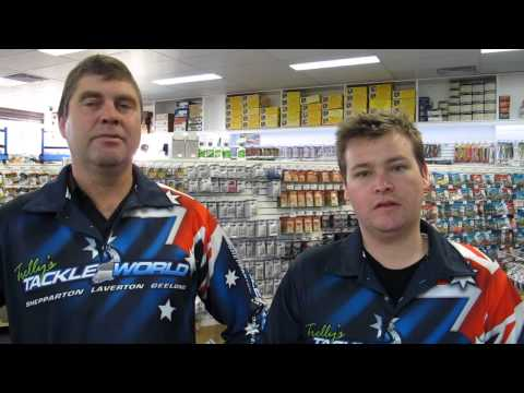 Trellys Geelong Fishing Report
