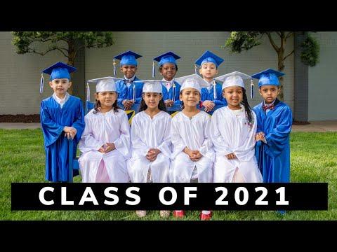 Memories Slideshow : Happy Home Class of 2021
