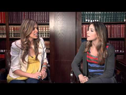 Tiffany Dupont 'Greek' Interview: Frannie Is Back!