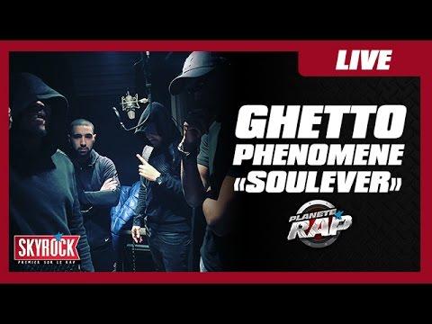 ghetto phenomene soulever
