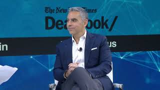 Head of Calibra David Marcus Talks Facebook, Cryptocurrency, and Political Ads | DealBook