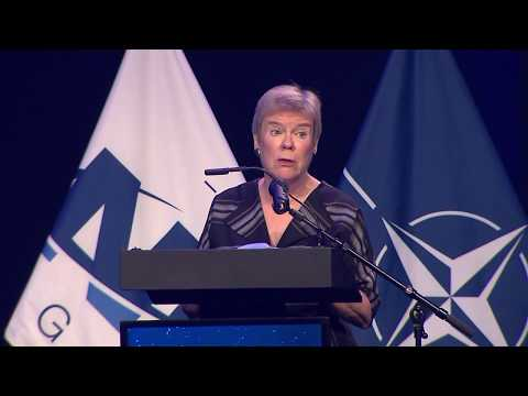 NATO Deputy Secretary General address to NIAS 17 Cyber Security Symposium, 19 OCT 2017