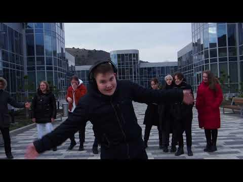 Заезд детей 2 й смены в ВДЦ «Смена»
