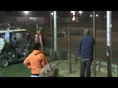 Charleston Speedway  Factory Stock Feature Sept. 2, 2017