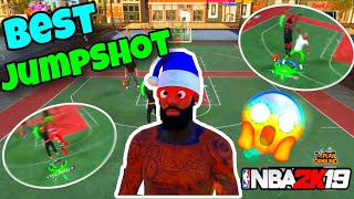 Best Jumpshot In NBA 2K19 | GREENLIGHTS FOR ANY ARCHETYPE!