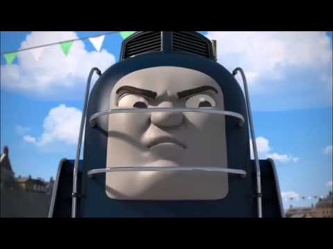 Bad Boys MV (Vinnie The Big Bully Engine Tribute)