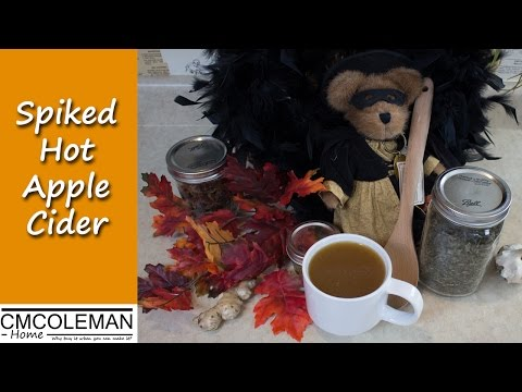 how-to-make-hot-spiked-cider