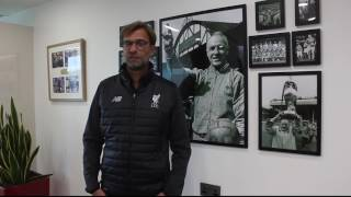 Motivationsrede Jürgen Klopp an Mainz 05