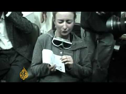 Israeli Court To Rule On Rachel Corrie Case