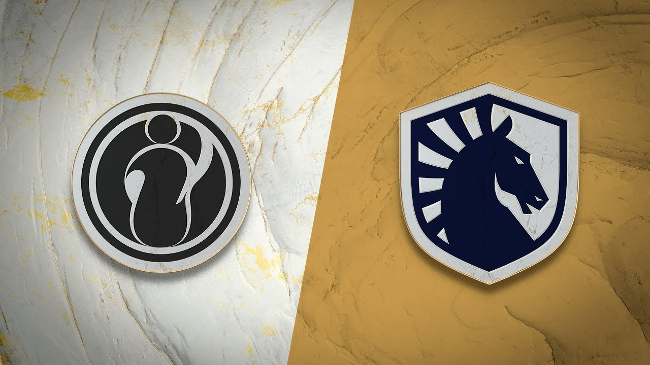 IG vs TL | Worlds Group Stage Day 8 | Invictus Gaming vs Team Liquid (2019)