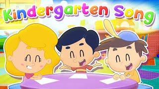 kindergarten song - Superkids