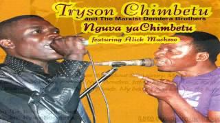 TRYSON CHIMBETU FT MACHESO-NGUVA YACHIMBETU(2011)