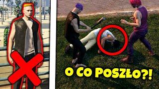 GTA V - WIELKA ZADYMA W EKIPIE?! / Sheo Kaluch Ospanno