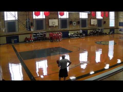 Class Acts vs Canada Elite 11-29-2014