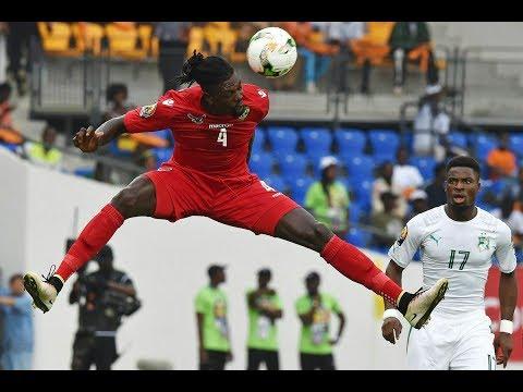 Emmanuel Adebayor, l'enfant terrible du football togolais. Zoom sur le Capitaine des Eperviers