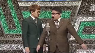 ミキ 爆笑問題の検索ちゃんネタ祭り 漫才「カレー」