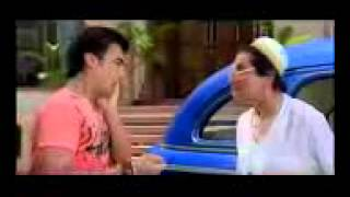 funny clip of dhamaal.