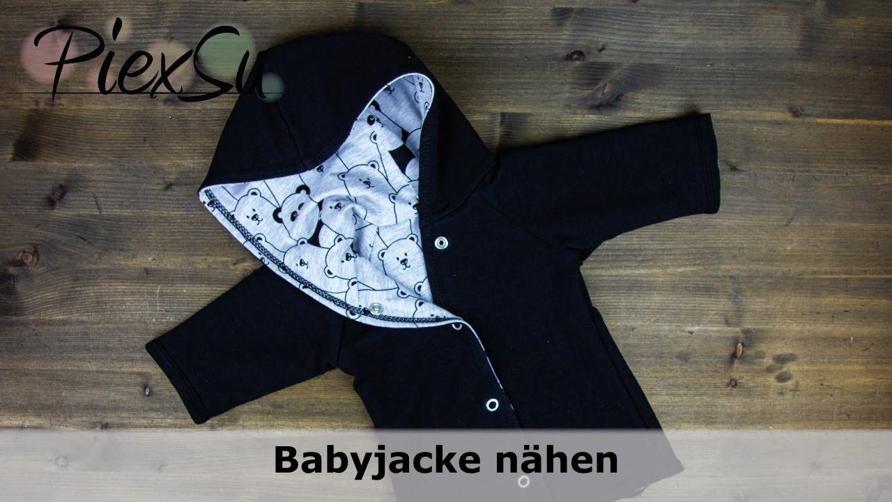 Jacke schnittmuster kostenlos einfache Einfache Strickjacke