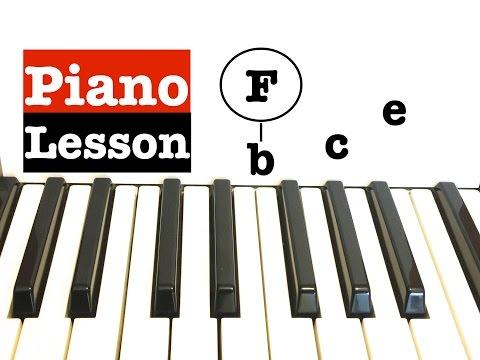 Style ★ Piano Lesson ★ TUTORIAL ★...