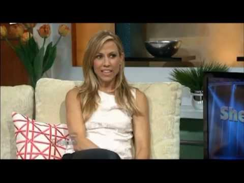 Sheryl Crow on The Better Show