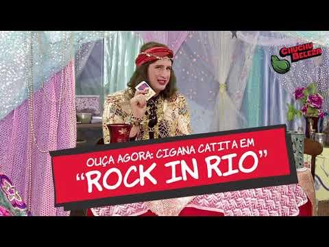 Cigana Catita - Rock in Rio