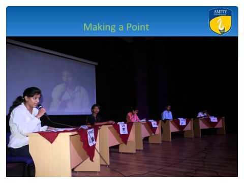 Amity University Gwalior Au Gwalior Images Photos Videos Gallery Collegedekho