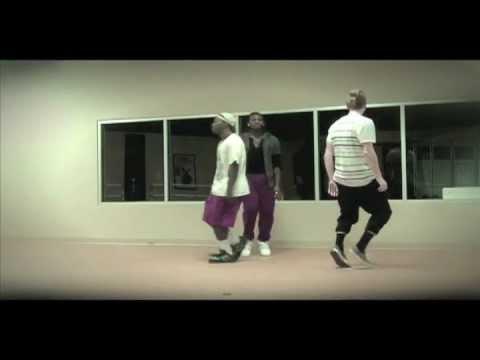 AMAZING DUBSTEP DANCE| Ellie Goulding - Lights (Bassnectar Remix)