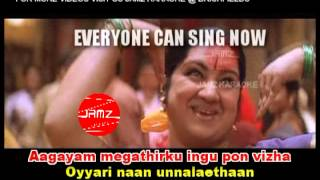Kunguma Vannathodu (malgudi Shubaji) Video Songs Hd