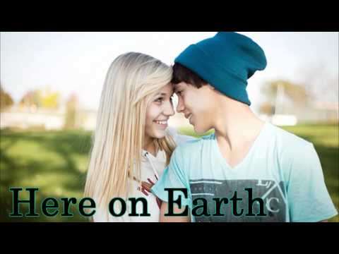 Here on Earth - Chrishan ft Che'nelle