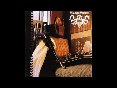 Master's Hammer - Jilemnický Okultista/The Jilemnice Occultist - 1992 - (Full Album) thumb