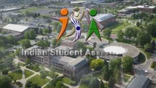 Indian Students in Central Michigan University....2013