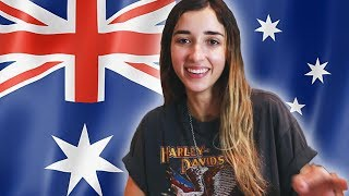 One of Brianne Worth's most viewed videos: Aussie Answers Questions the World has for Australia (again)