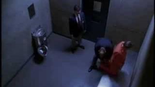 Gotti 1996 -- ending scene