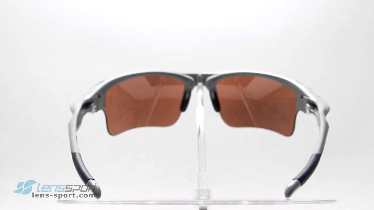 Oakley Fast Jacket Lens