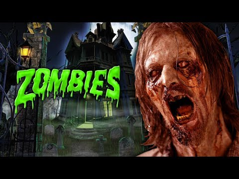 Undead Zombie Hotel (Black ops 3 Zombies)