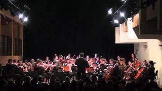 OSEMBAP | Mendelssohn:  III. Allegretto non troppo - Allegro molto vivace