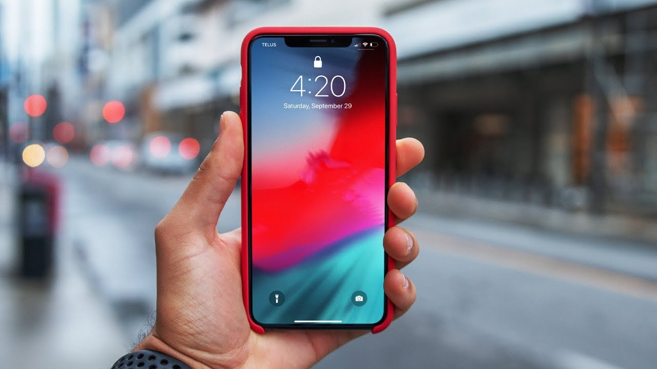 iPhone XS Max Review - The Truth