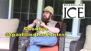 Goodbye Sparkling Ice Friends #SparklingIceContest