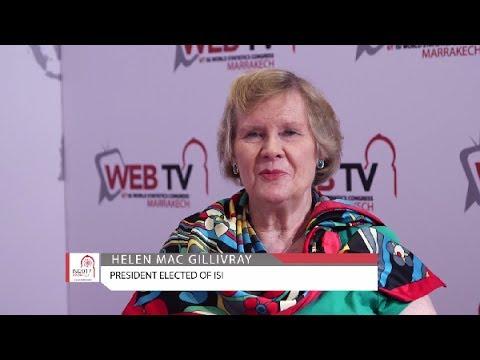 08 Web TV ISI2017 Mrs Helen MAC GILLIVRAY