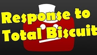 Response to TotalBiscuit Day One Garry