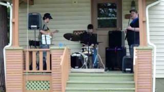 Ellis Street Ale Fest 6 20 09